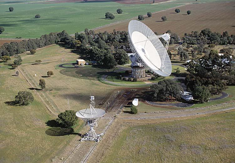Sorprese dallo spazio: i lampi radio dall'Universo profondo